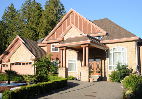 Vancouver Single House Inspection